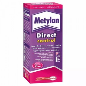 00. Klej do tapet Metylan Direct Control 200 g