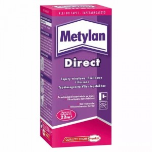00. Klej do tapet flizelinowych Metylan Direct 200g
